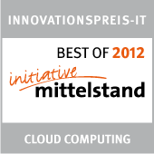 MailCleaner ist Best of 2012 im Cloud-Computing